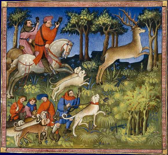 Scene du livre_La chasse